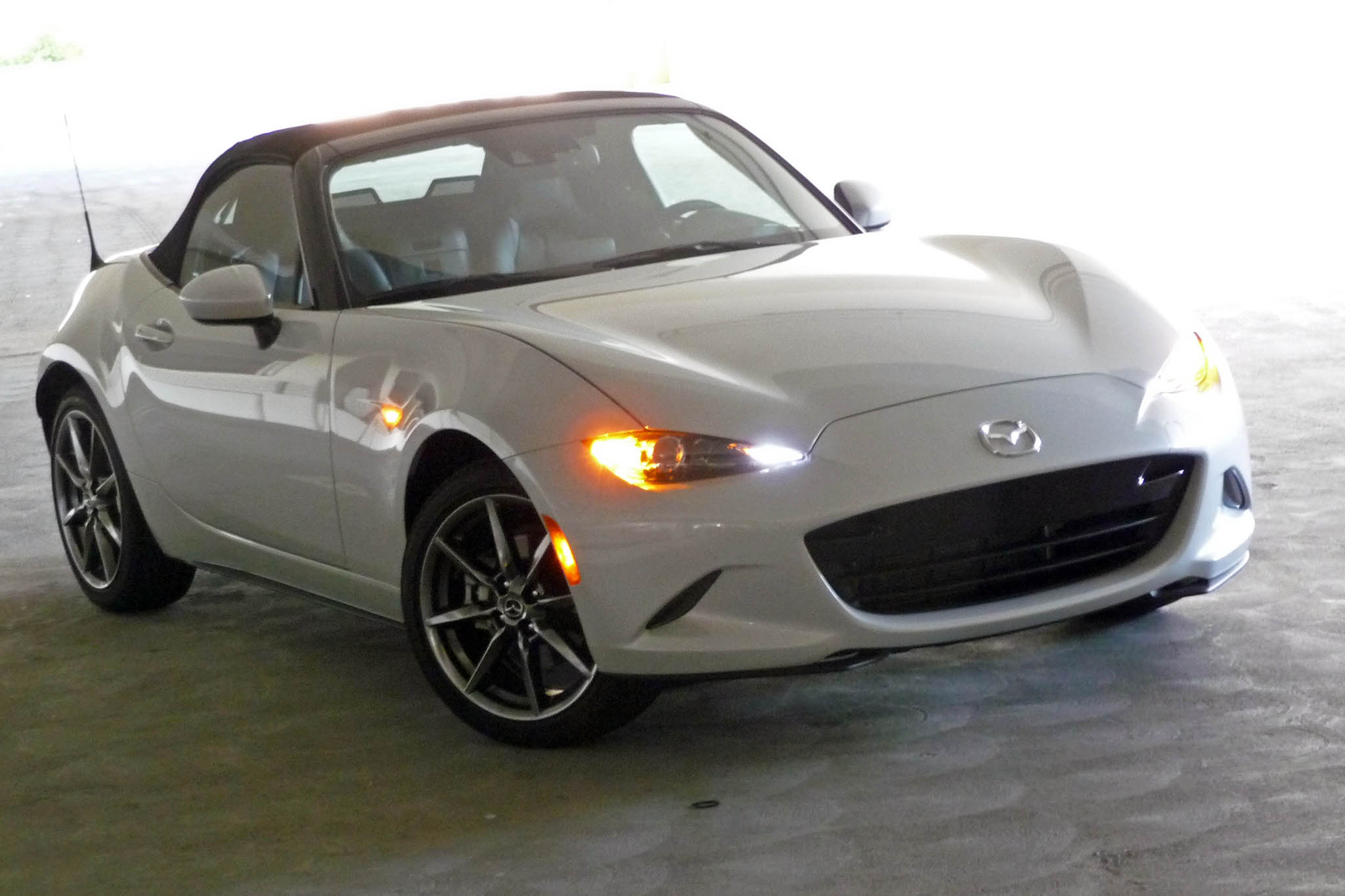 24 Awesome 2016 Mazda Mx5 Miata First Look Tinadh Com
