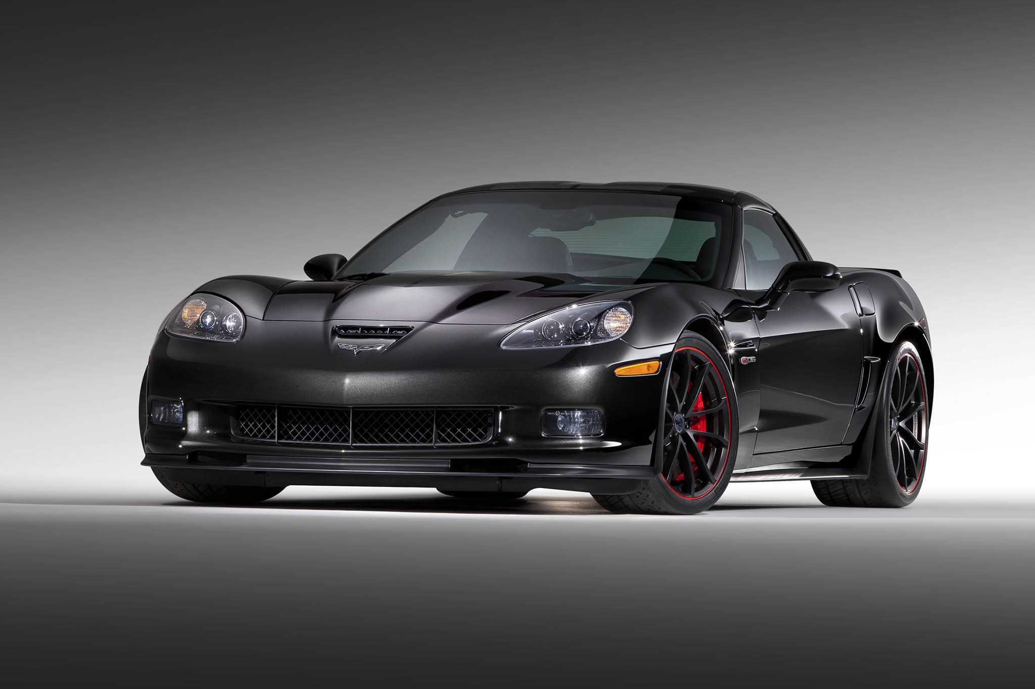 Merveilleux Autoweb 2015 May Feature High Performance Corvettes 2012
