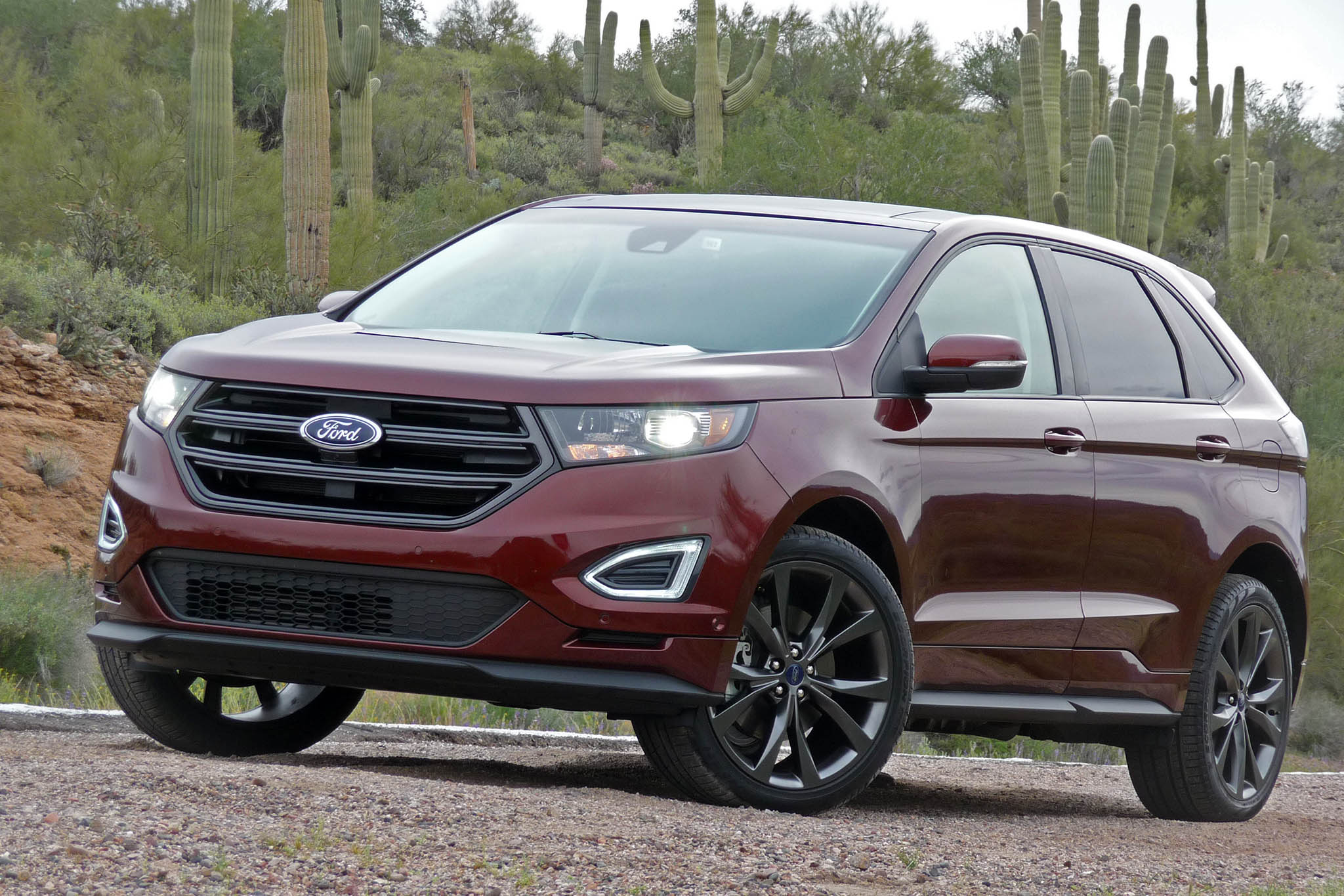 2015 ford edge review autoweb. Black Bedroom Furniture Sets. Home Design Ideas