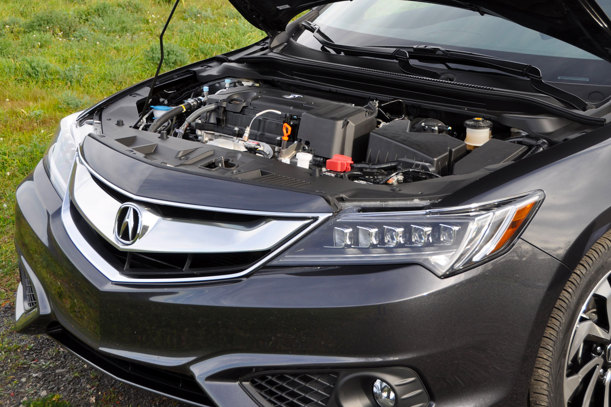 ilx test driver review car original photo reviews s and acura