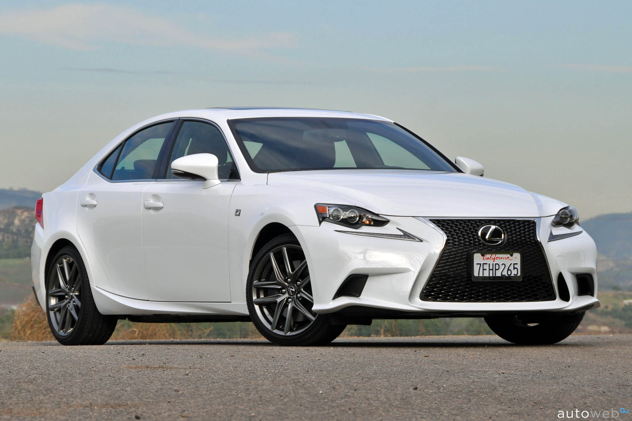 2015 lexus rc review ratings specs prices and photos html autos weblog. Black Bedroom Furniture Sets. Home Design Ideas