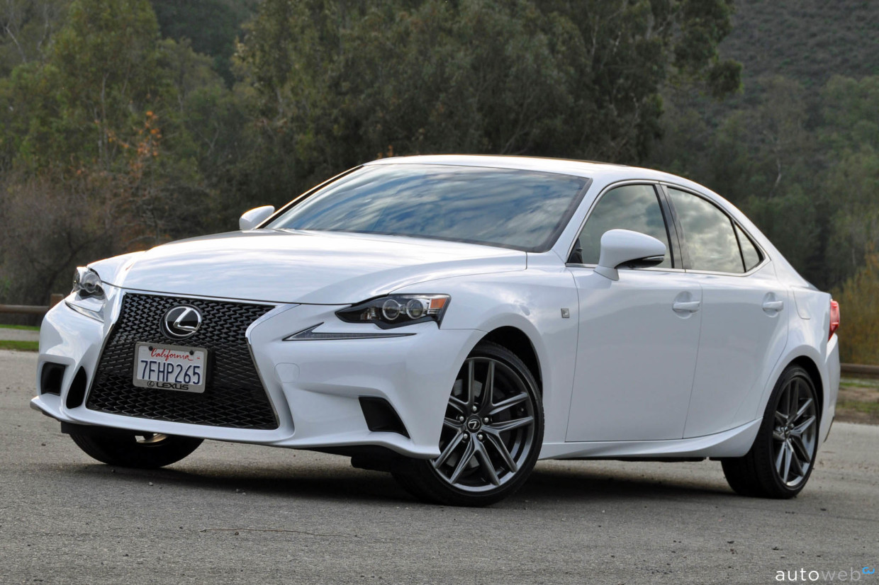 sport is350 lexus is350 f sport toupeenseen. Black Bedroom Furniture Sets. Home Design Ideas
